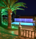 Casa Girasol Moraira Pool Terrace