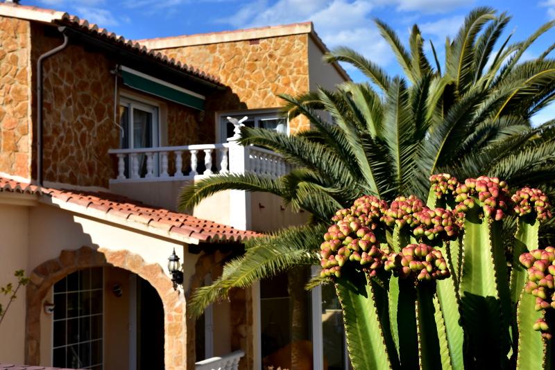 Casa Girasol Moraira, Holiday home