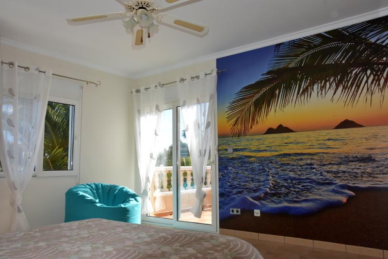 Casa Girasol Moraira Palm Suite