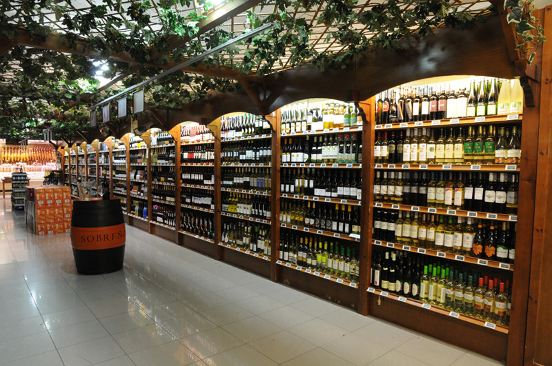 Casa Girasol Holiday home Moraira, Grocery shops in Moraira