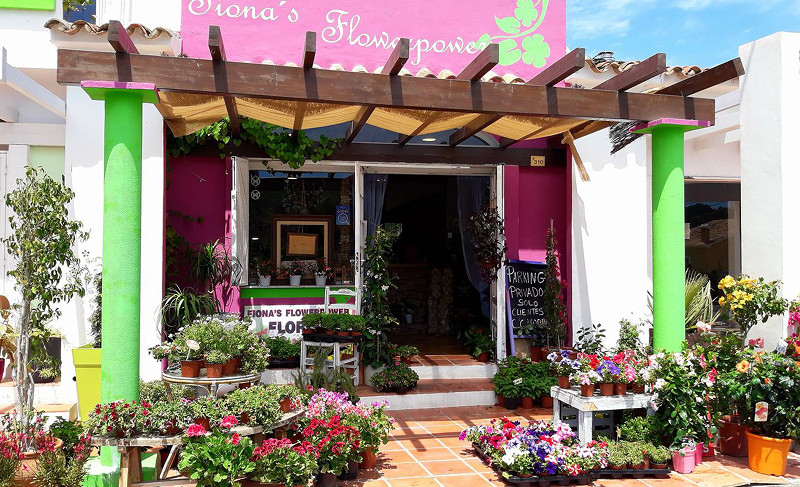 Casa Girasol Holiday home Moraira shopping